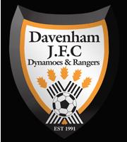 Davenham Junior Football Club