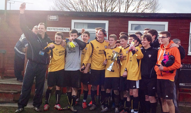 Under 18's Dynamoes